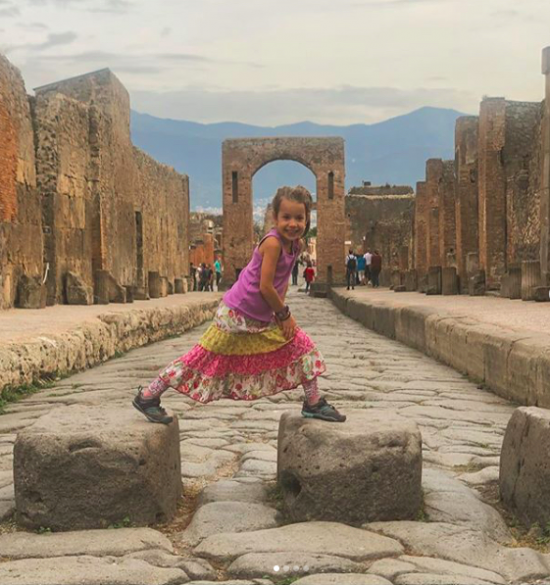 Pompeii, A City For Your Bucket List
